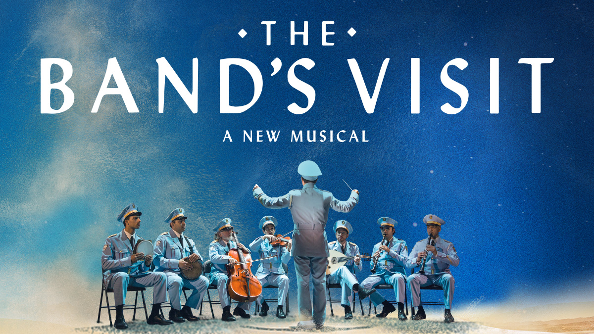 Win 2 Tickets to <i>The Band's Visit</i> on Broadway
