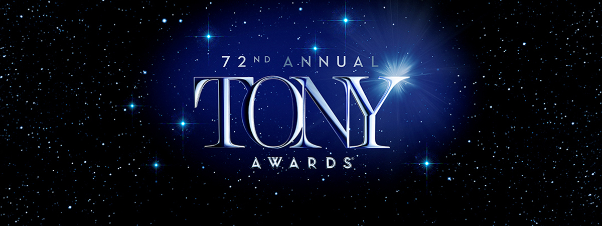 Tony Nominations Announcements