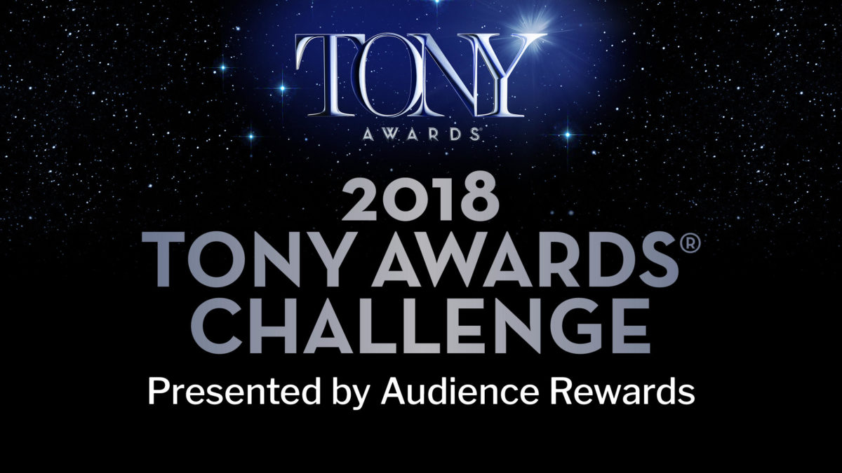 Image result for Tony Awards 2018
