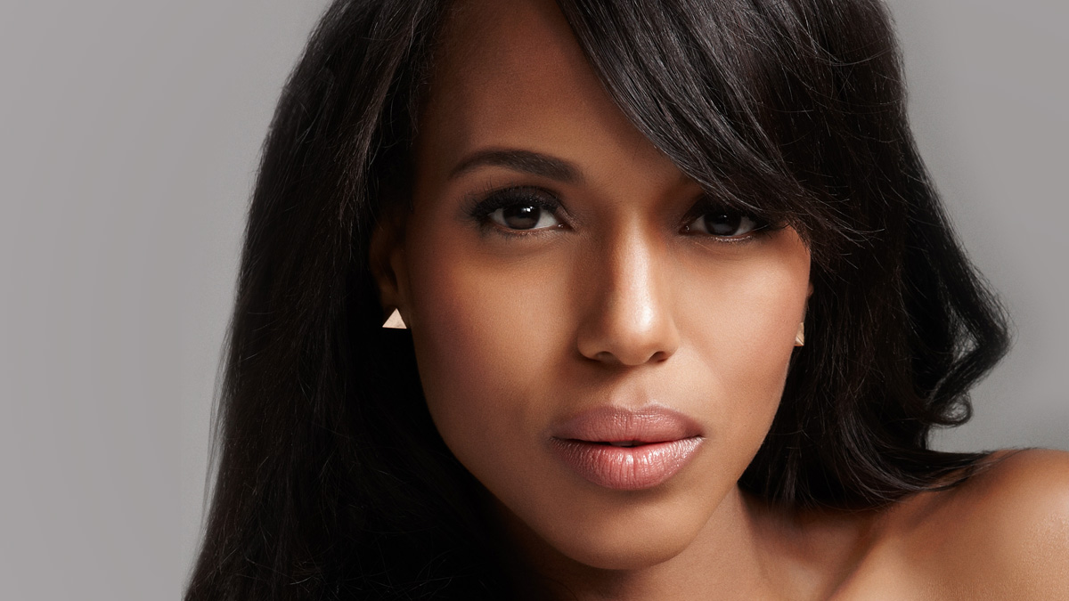Kerry Washington to Star in <i>American Son</i> on Broadway with Steven Pasquale