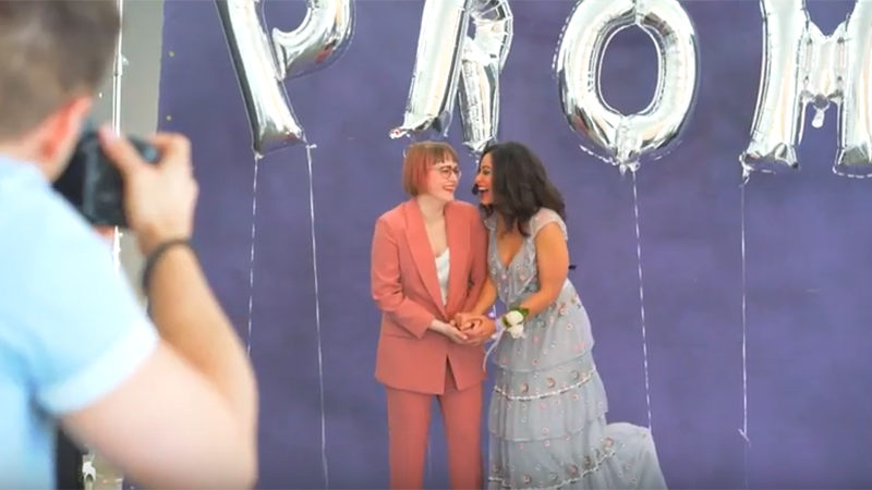 Watch Now: <i>The Prom</i>