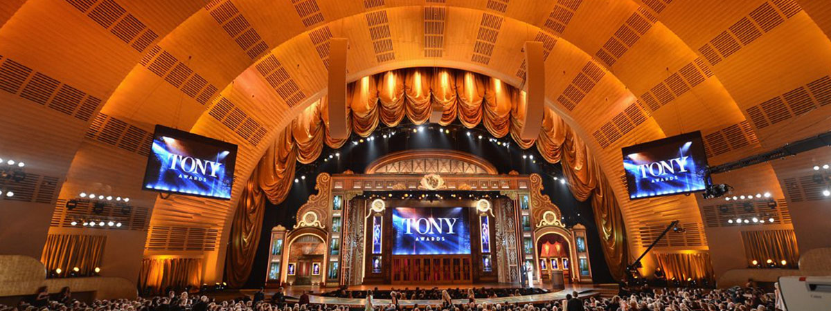 The 2018 Tony Awards
