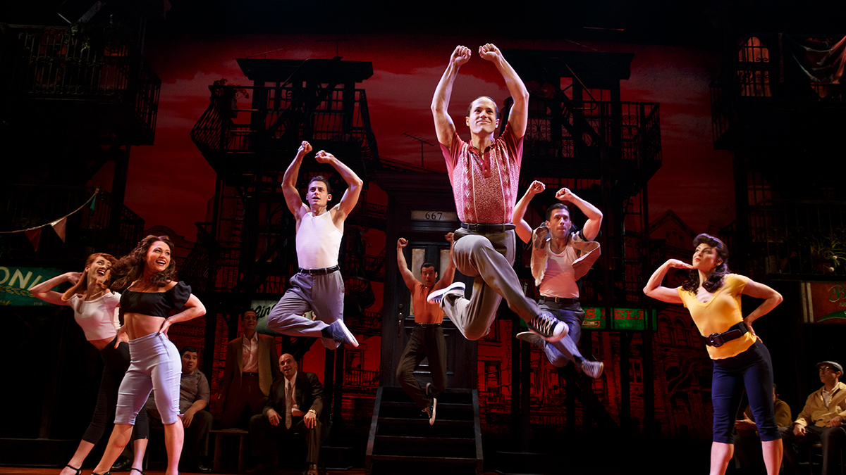 A Bronx Tale Sets Closing Date