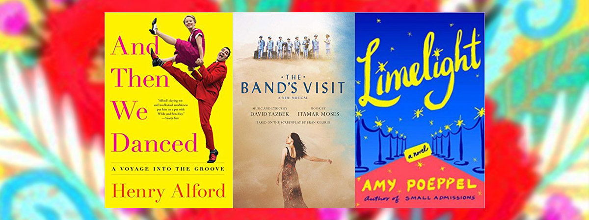 Bookfilter's Best Summer Releases for Theater Buffs