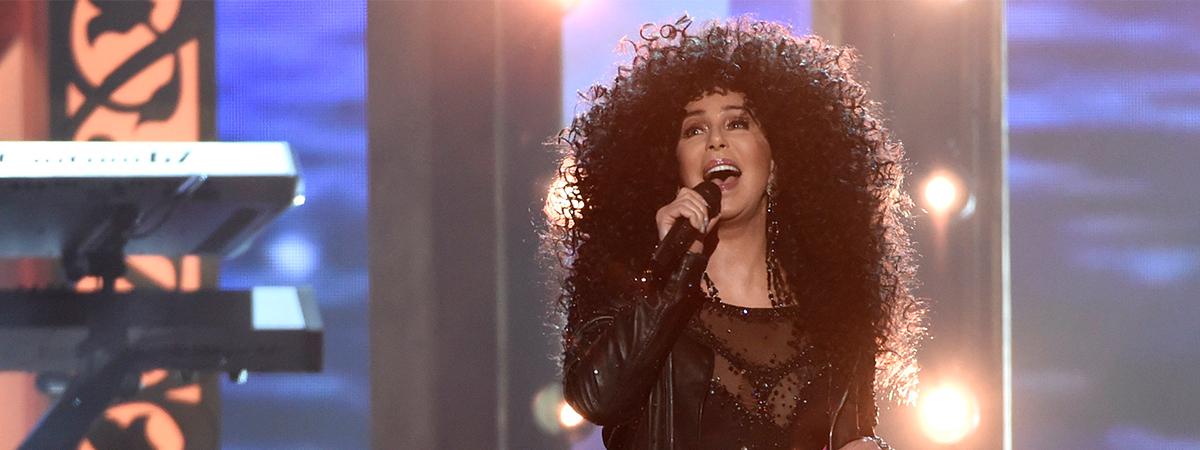 Get Ready for <em>The Cher Show</em>