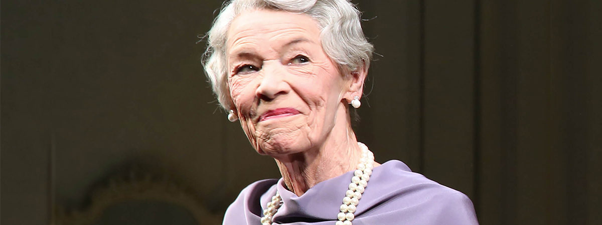 Glenda Jackson to Star in King Lear