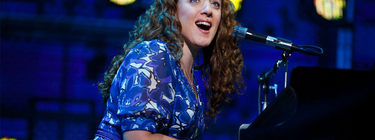 Abby Mueller to return to Beautiful on Broadway