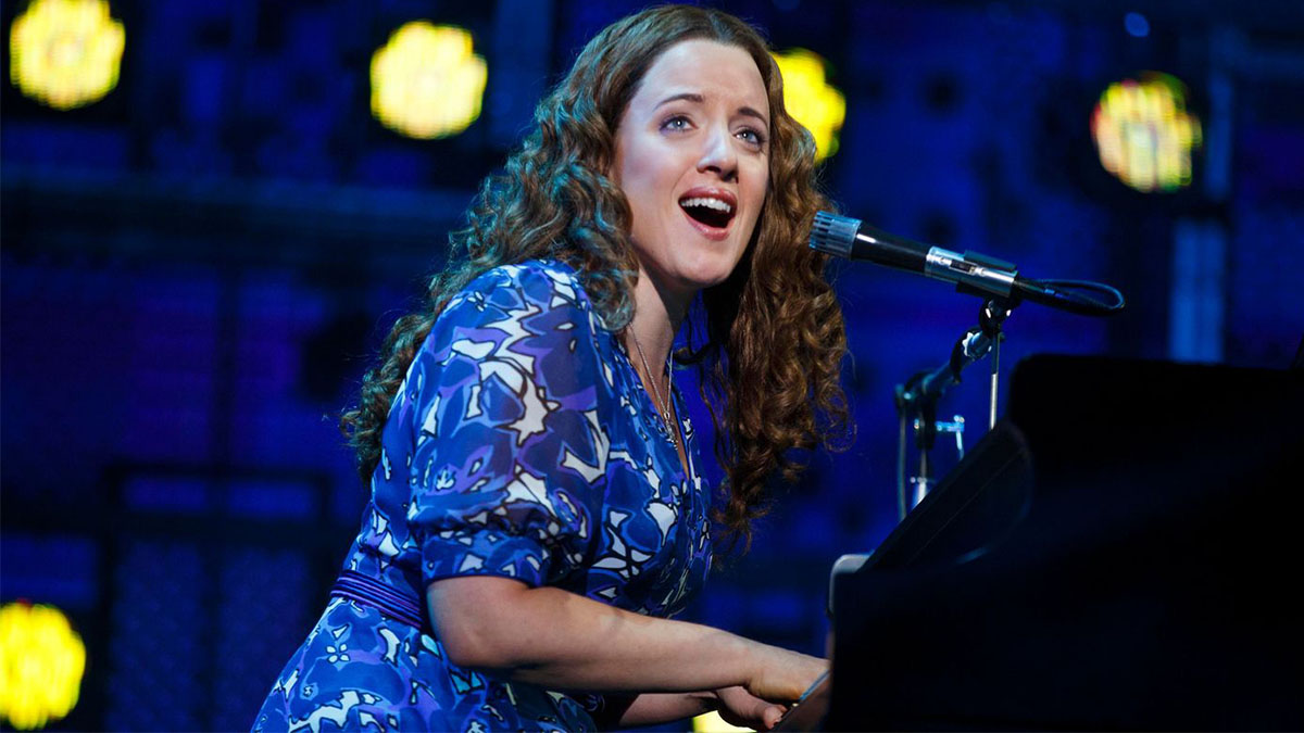 Abby Mueller Returns to <i>Beautiful</i>