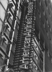 American Airlines Theatre History image