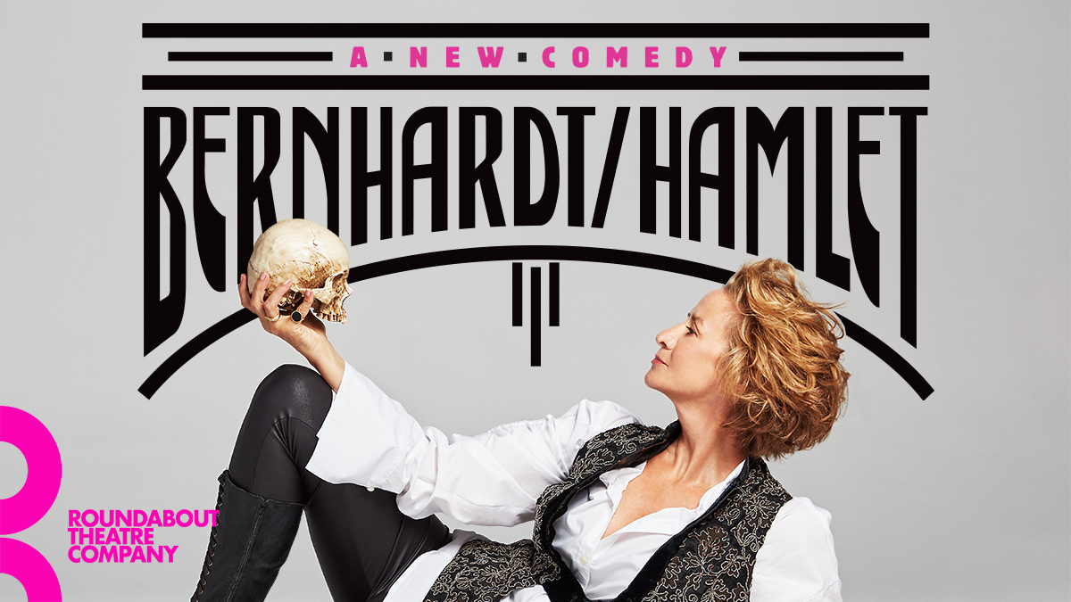 Bernhardt/Hamlet on Broadway