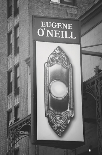 Eugene O'Neill Theatre History image