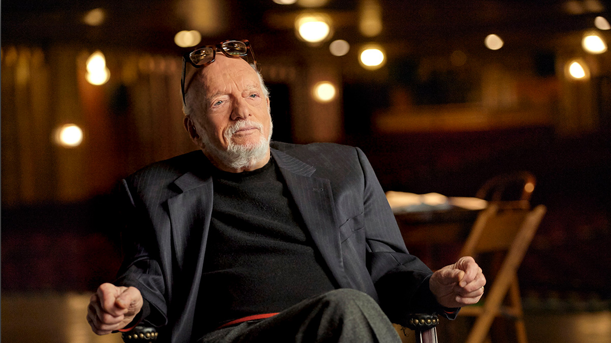 Harold Prince: A Director's Journey Airs on Great