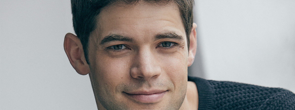 Jeremy Jordan joins the cast of American Son