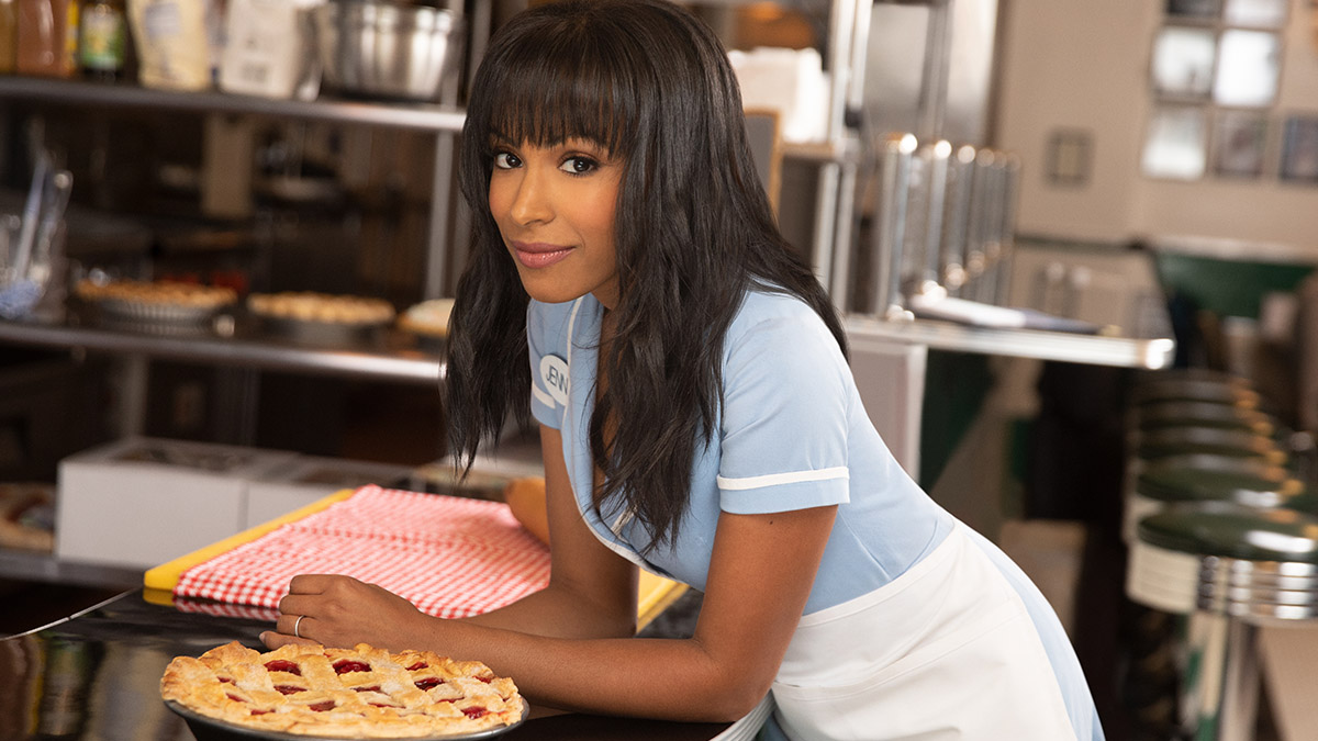 Nicolette Robinson to star in Waitress the Musical on Broadway