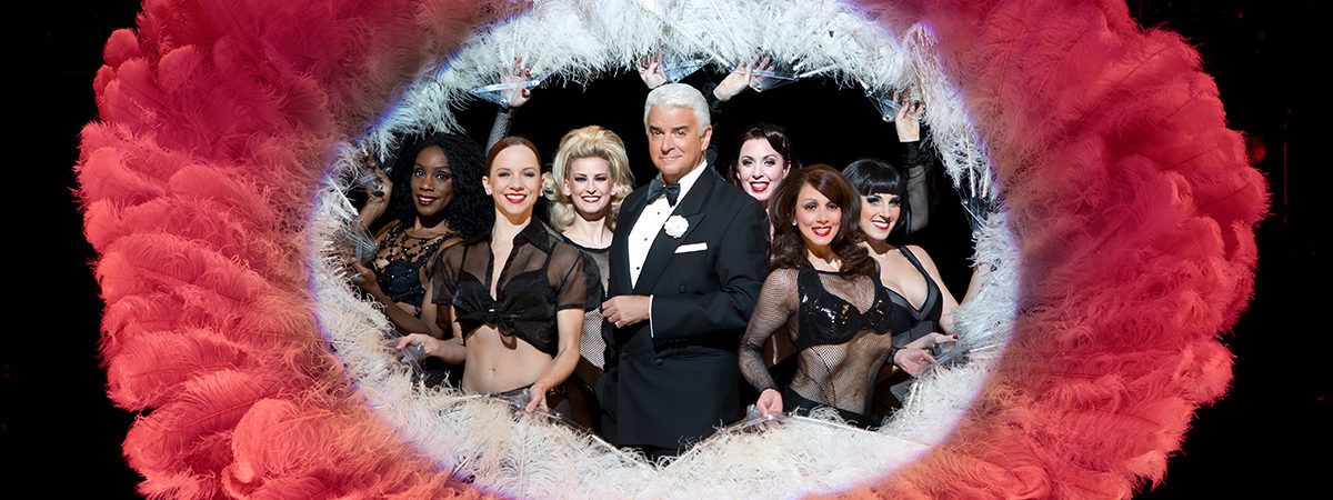 O'Hurley Returns to Broadway's Chicago