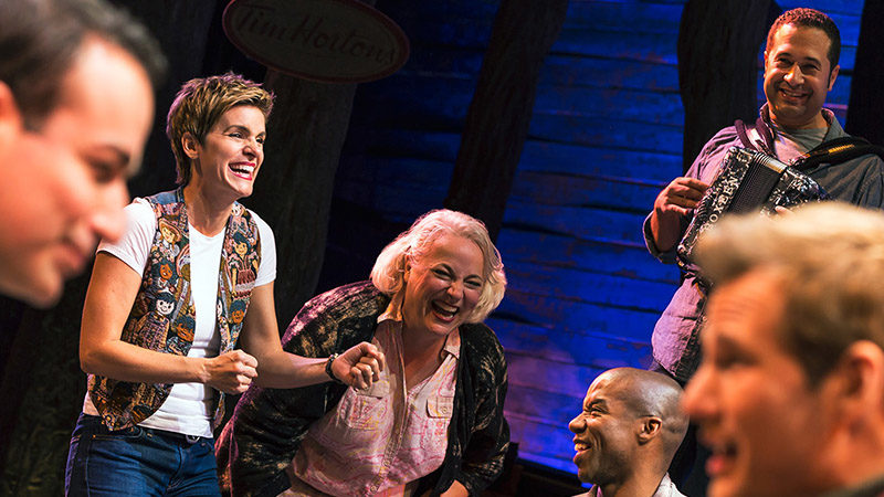 Come From Away National Tour Announced