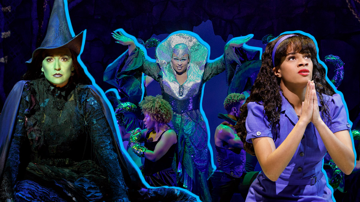 Broadway's Rising Stars
