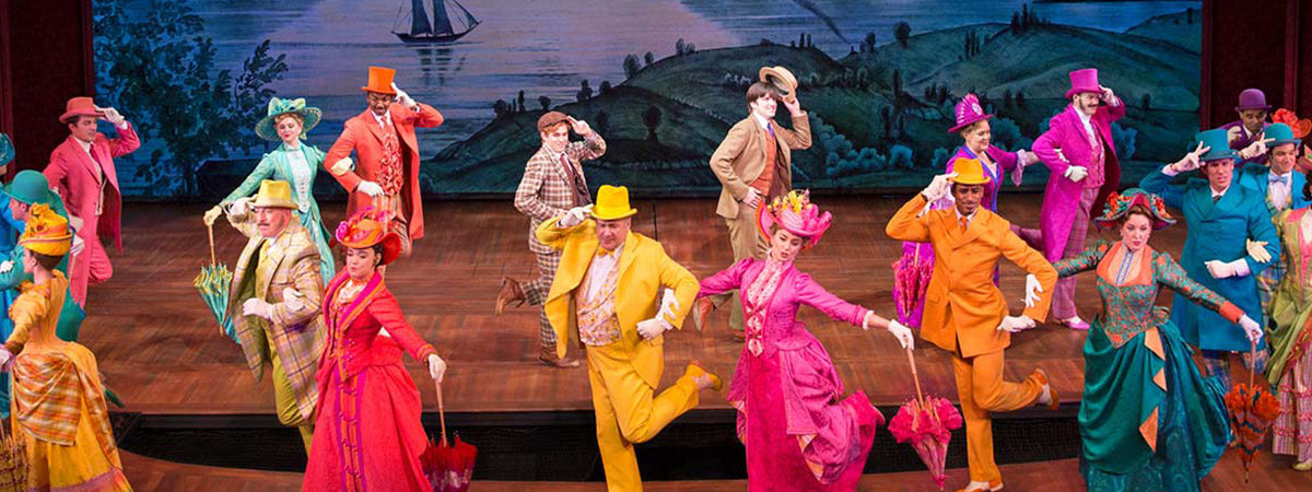 Complete Casting Announced for National Tour of <i>Hello, Dolly!</i>