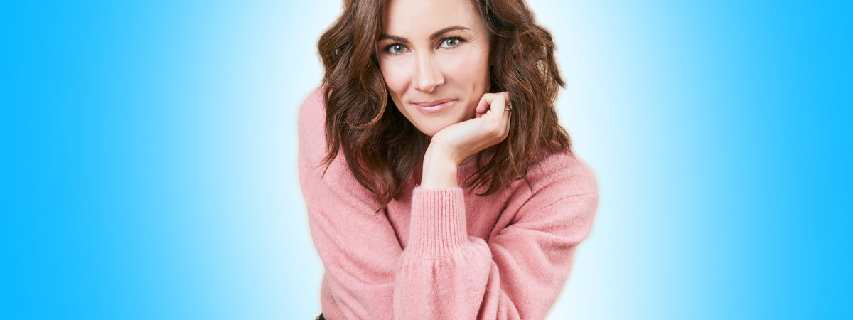 Laura Benanti will star as Eliza in My Fair Lady on Broadway at the Lincoln Center
