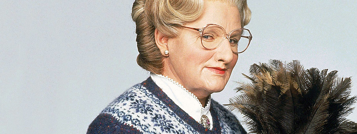 Mrs Doubtfire the Musical is coming to Broadway
