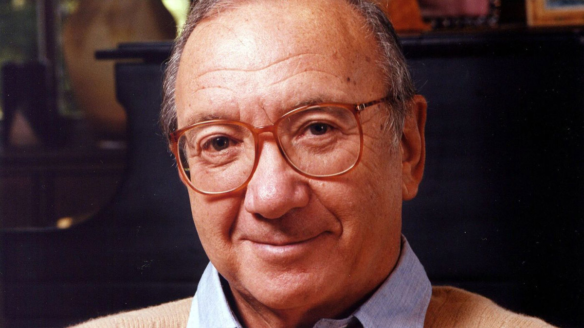 Prolific Playwright Neil Simon Dies