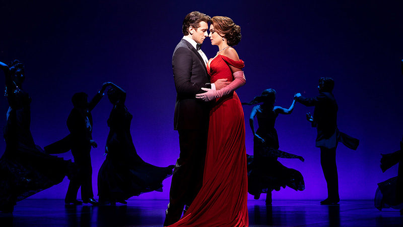First Look: <i>Pretty Woman: The Musical</i>