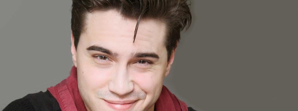 Ryan McCartan to star in Wicked on Broadway