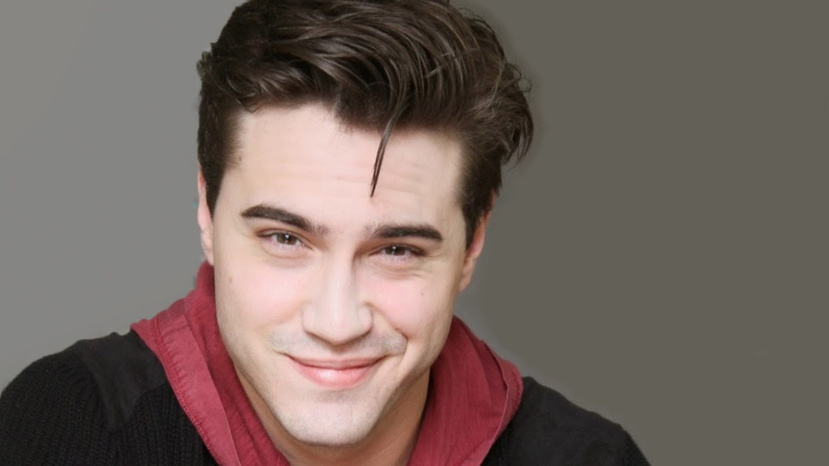Disney and <i>Rocky Horror</i> Star Ryan McCartan Joins <i>Wicked</i>