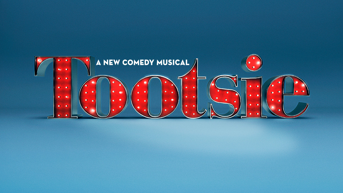 Tootsie the Broadway Musical