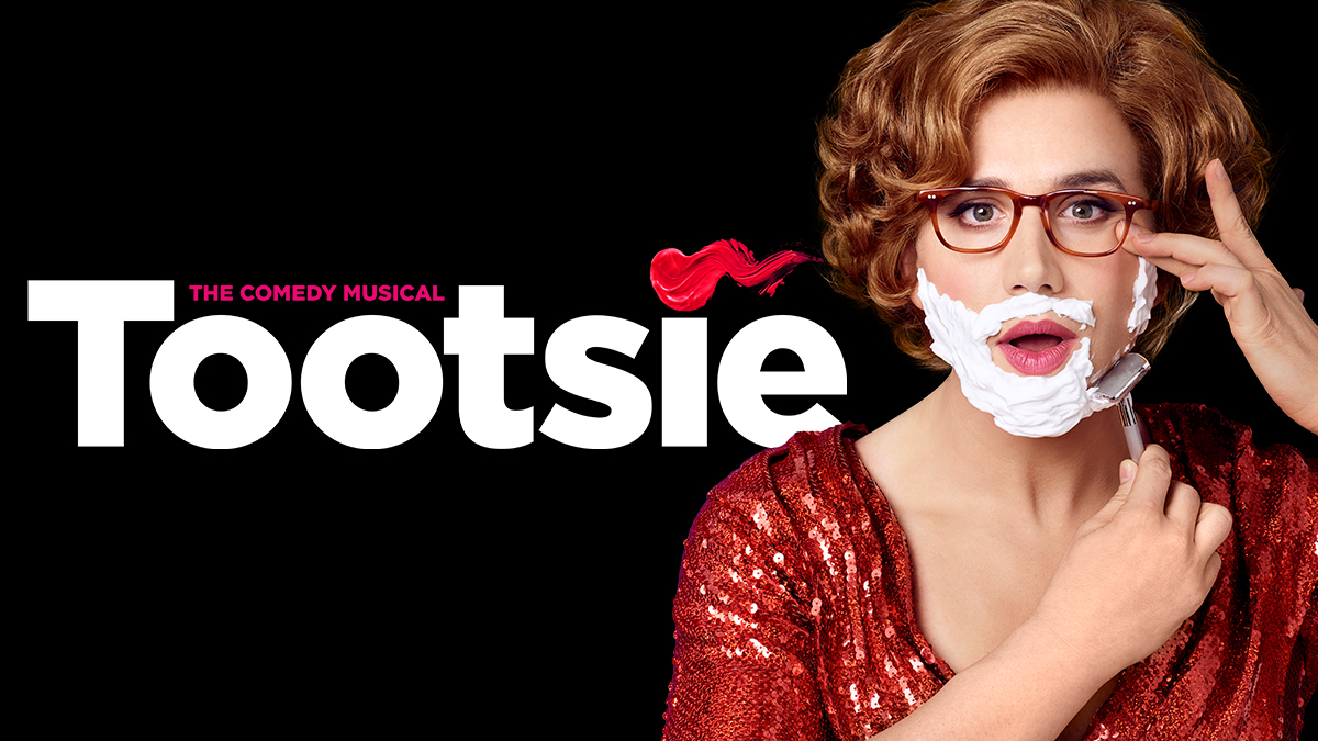 Tootsie the Musical