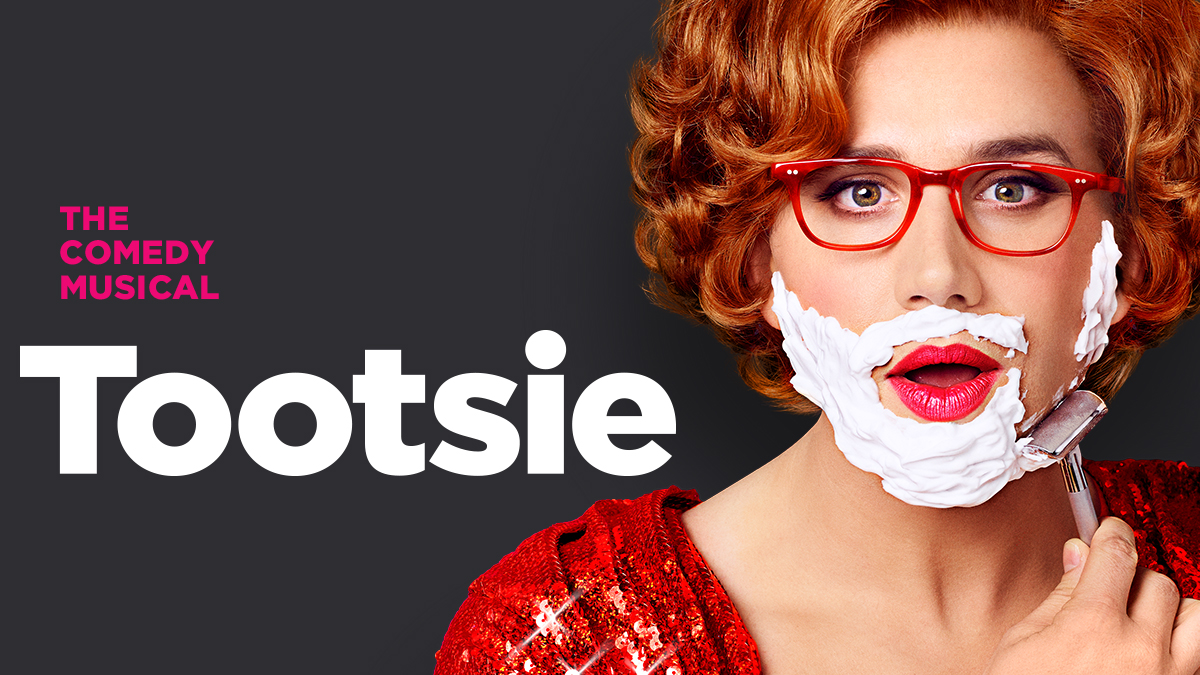 Tootsie the Comedy Musical   Broadway Direct