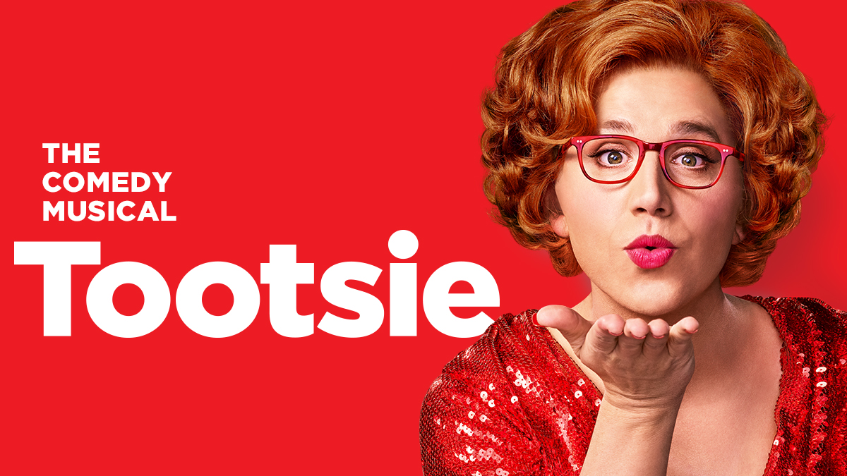 Tootsie the Comedy Musical on Broadway | Tickets and information