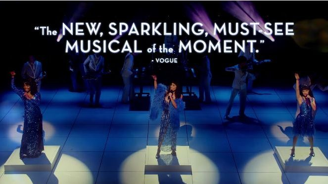 Sneak Peek: <i>The Donna Summer Musical</i>
