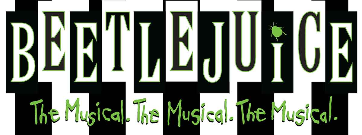 Complete Casting for Beetlejuice Announced