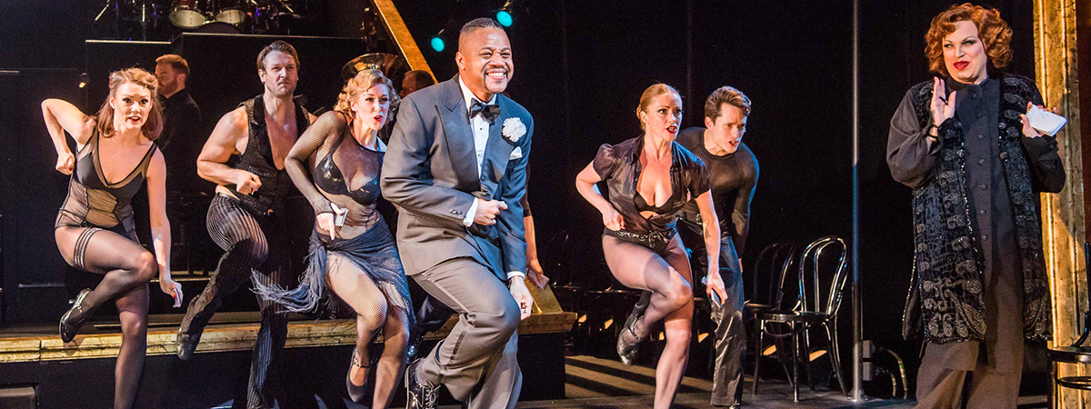 Cuba Gooding, Jr. Joins Broadway's Chicago