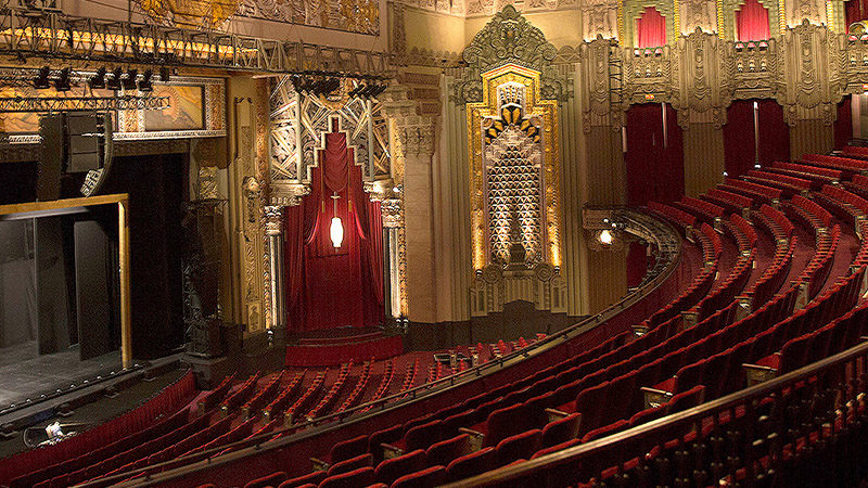 CIM Group and Hollywood Pantages to Bring Broadway Programming to Dolby Theatre