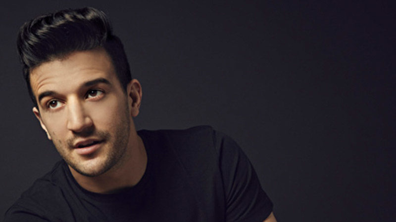 <i>Dancing with the Stars</i> Champion Mark Ballas Joins <i>Kinky Boots</i>