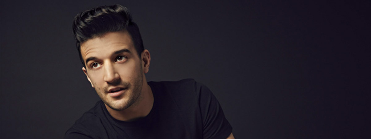 Mark Ballas Joins Kinky Boots