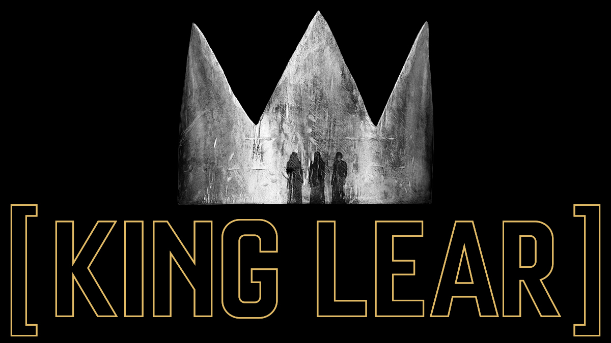 King Learn on Broadway, starring Glenda Jackson