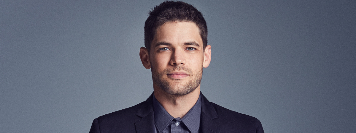 Jeremy Jordan returns to Broadway in American Son