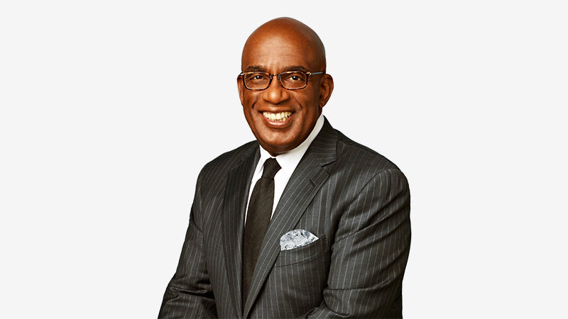 The Today Show's Al Roker Joins <i>Waitress</i>