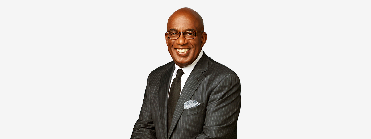 Al Roker to star in Waitress on Broadway