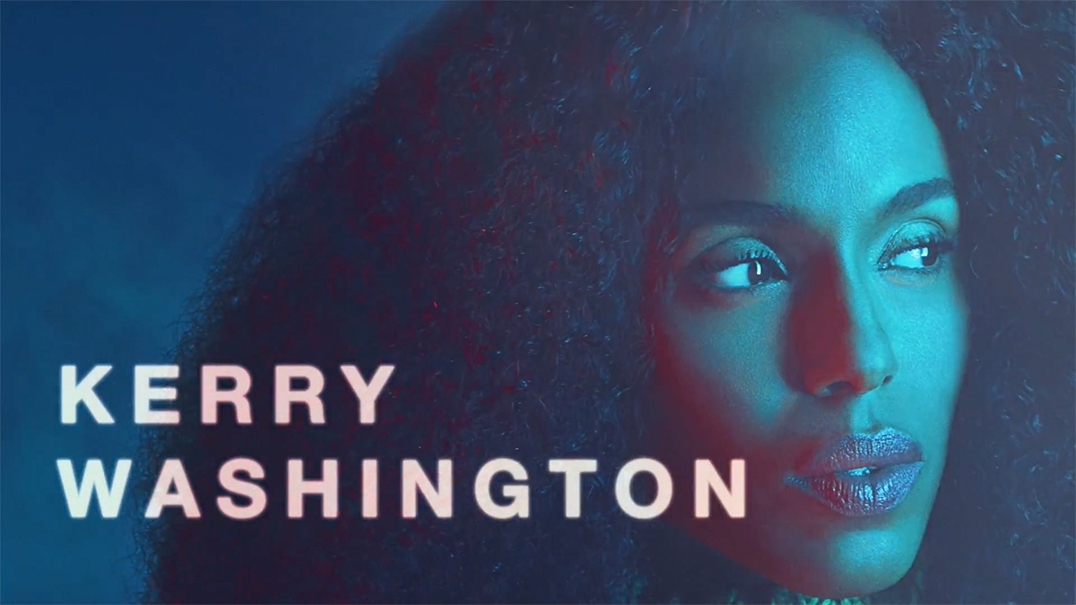 Kerry Washington stars in American Son on Broadway