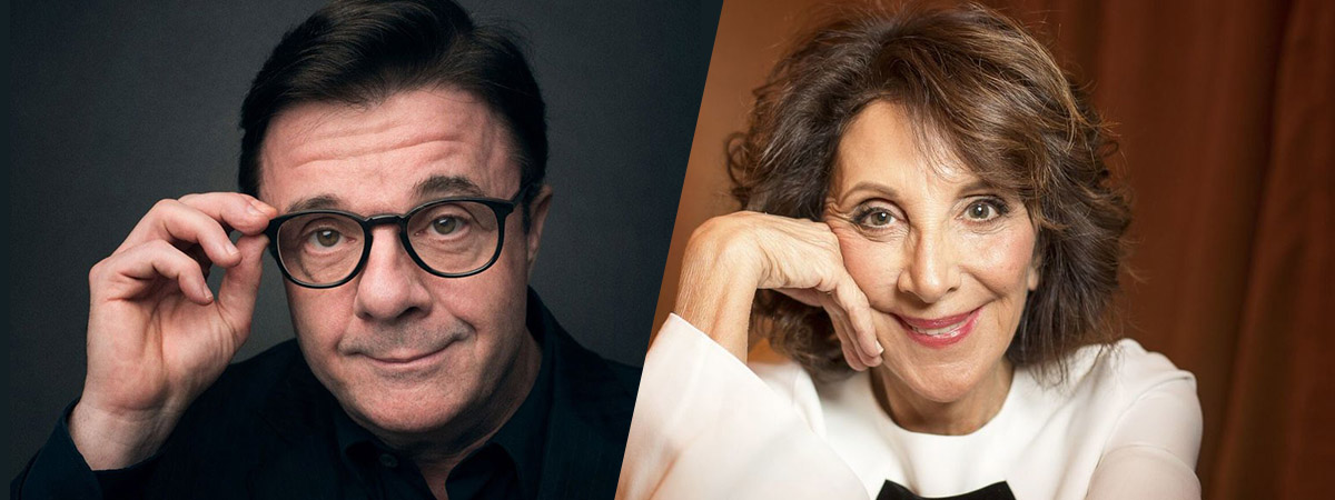 Nathan Lane and Andrea Martin to star in Taylor Mac's new play Gary: A Sequel to Titus Andronicus