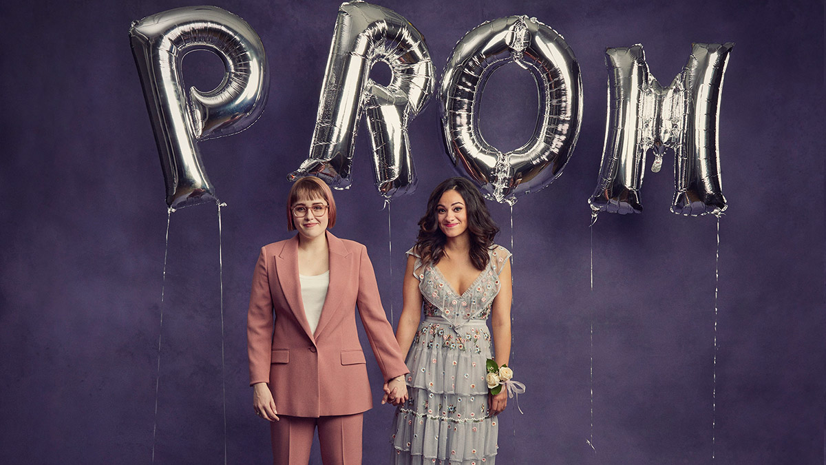 Prom Committee: Creating the New Broadway Musical <i>The Prom</i>