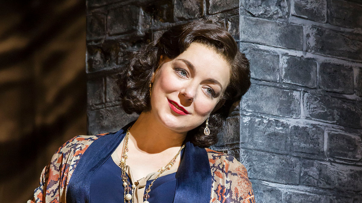 Sheridan Smith-Led <i>Funny Girl</i> to Screen in Cinemas