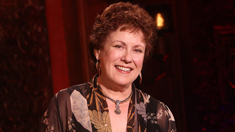 Two-Time Tony Winner Judy Kaye Joins Anastasia