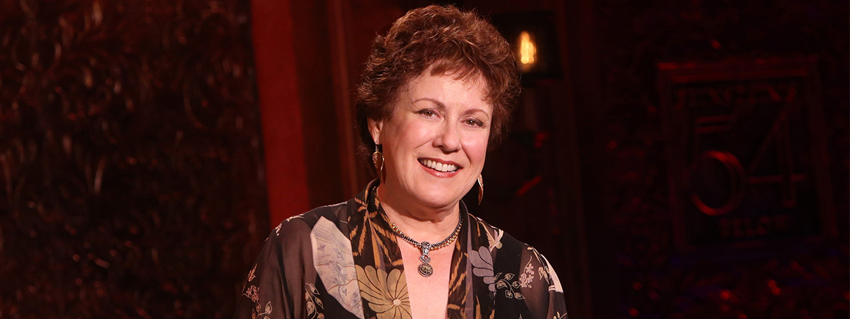 Two-Time Tony Winner Judy Kaye Joins Anastasia