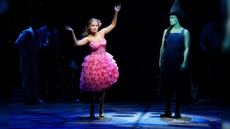 15 Reasons to see Wicked