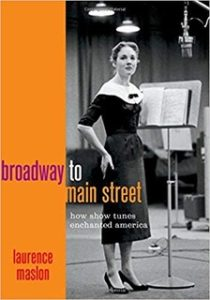 Broadway to Main Street by Laurence Maslon